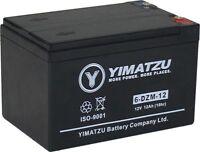 Scooter Battery for E-Bike SLA 12V-12AH