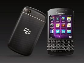Blackberry Q10 Unlocked