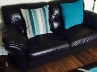 leather sofa 3+2