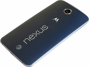 Factory UNLOCKED Nexus 6 InBOX MINT