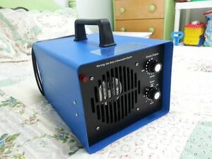 BRAND NEW Commercial Grade Ozone Generator Smoke/Odor Control Kitchener / Waterloo Kitchener Area image 1