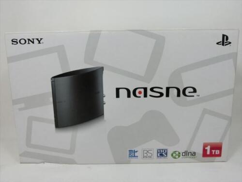 Sony+PlayStation4+Nasne+1TB+model+%28CUHJ+-+15004%29+New+from+Japan+EMS+Shipping