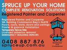 SpruceUp Your Home Cannington Canning Area Preview
