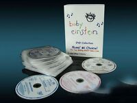 Baby Einstein 26 DVD Box Set BRAND NEW