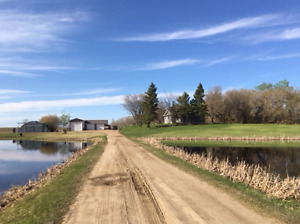 Farm for Sale-REDUCED