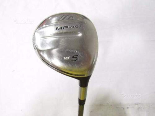 Golf Legno 5 mizuno mp