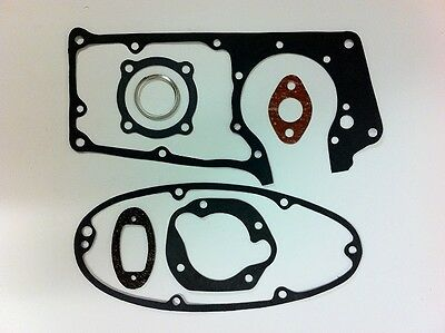 Engine Gasket Set for Messerschmitt KR200 SACHS 200 NEW !! #259