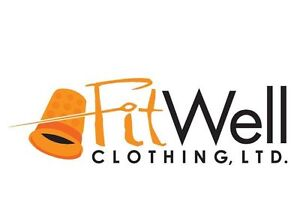 Seamstress Wanted (2 years experience minumum) London Ontario image 1