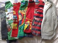 Boys Jumpers aged 4-5yrs