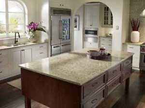 Exotic Kitchen Cabinets & Countertops - 30% OFF