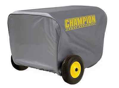 Champion Large Generator-cover Power-equipment Water-resistant Vinyl 4800w-9500w