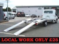 Cheap Car Recovery £25 Breakdown Vehicle Collection Delivery Towing Service SANDWELL WEST MIDLANDS