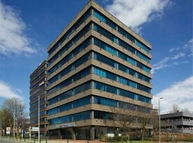 Office Space in Eccles, Greater Manchester | From £55 per month