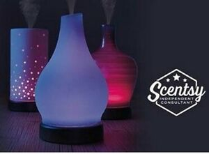 Scentsy and rewards for great customers !