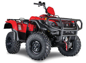 USED STOCK NEEDED - LOOKING FOR SUZUKI KINGQUADS! Kingston Kingston Area image 5