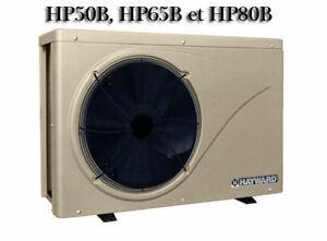 THERMOPOMPE SWIMPRO HAHP50B - HAYWARD