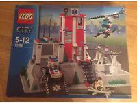 Lego city hospital