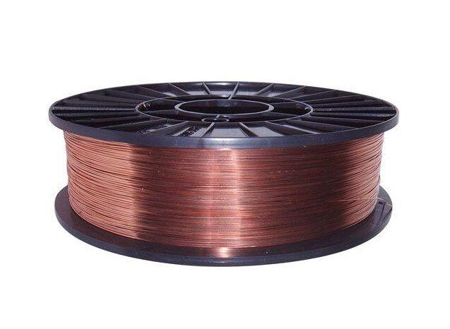 WeldingCity ER70S-6 33-Lb MIG Welding Wire 0.030\