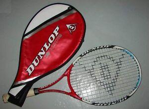 Raquette de tennis Dunlop