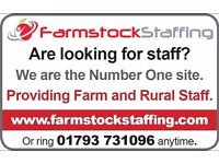 Mill Operative/ Trainee Farm Manager