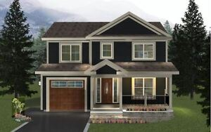 44 Haliburton St | New Construction | Customize your home
