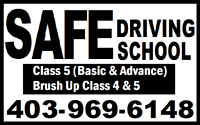 SAFE DRIVING SCHOOL OFFERS BEST PRICE