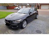 BMW 1 SERIES BREAKING