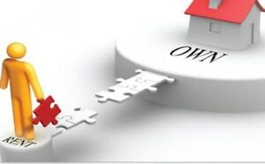 Trouble Qualifying? Don't wait***RENT TO OWN ***