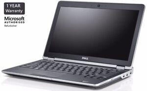WOW - Dell Latitude E6430 i5 3320M 2.6HGz 4GB 320GB HDD
