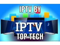 IPTV BY TOPTECH