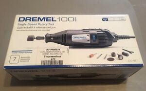 Dremel multi outil tool NEUF new in box