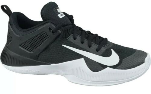 wmns air zoom hyperace volleyball shoes sz