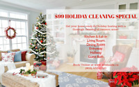 $99 Cleaning Special! Plus 15% OFF gift cards! ZENMAIDS.CA