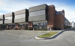 Newly Renovated 2,511 sf Warehouse + 610 sf Office- $8.50 Net