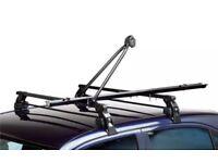 Single bike car roof rack for sale