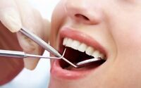 Affordable dental cleanings!!!!