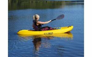 Viking Kayaks Lagoon Sit on top recreational kayak Findon Charles Sturt Area Preview