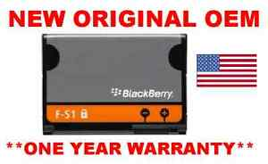 New-Battery-F-S1-FS1-FS-1-OEM-Blackberry-Torch-9800-ATT-BAT-26483-003