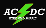 AC/DC Wire And Supply