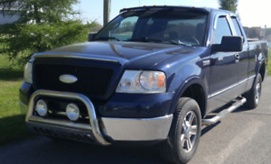 FORD F150, 2006, 4X4, AUTOMATIQUE XLT