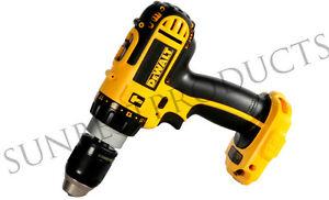 DeWalt-DCD775B-DCD775-18V-18-Volt-Li-Ion-1-2-Cordless-Hammer-Drill