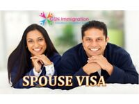 UK SPOUSE VISA UNMARRIED/ CIVL PARTNER/ FIANCEE VISA - FREE IMMIGRATION ADVICE SOLCITORS