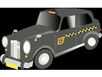 Private hire Taxi operator licence for sale/rent.