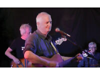 Bristol based folk-rock band seeking a female harmony singer