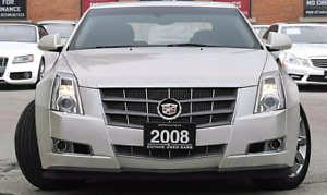 Cadillac CTS  WINTERS TIRES ON MINT CONDITION
