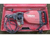 Hilti TE1000 AVR Breaker Demoliton Hammer 110v