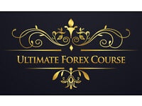 The Ultimate Forex Trading Course - Learn how I make on average £50k per month online.