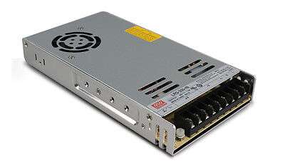 Taiwan Mean Well Lrs-350-48 Ultra Thin Switch Power Supply 48v 7.3a 350w