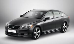 Wanted:Lexus GS