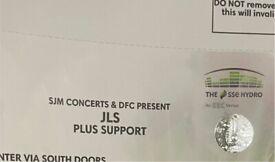 JLS tickets